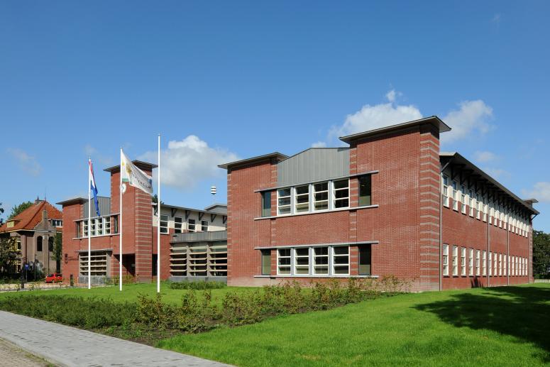 Gemeentehuis Loppersum